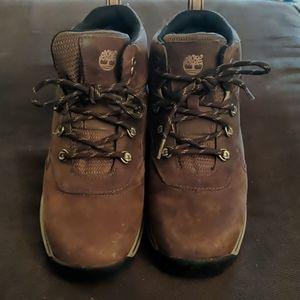 Timberland Boys Boots Size 7